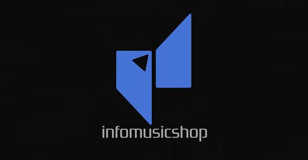 Dj Ekipmanları için tek adres infomusicshop.com'da