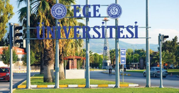 Ege Üniversitesi'nden ihraç edilen personelin tam listesi