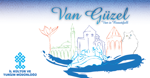 Kültür ve Turizm Müdürü Aktuğ'dan tanıtım atağı
