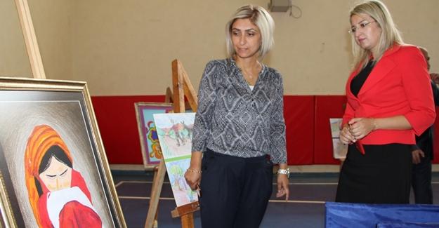 Mehmet Akif Ersoy Anadolu Lisesi'nde 15 Temmuz Şehitleri anıldı