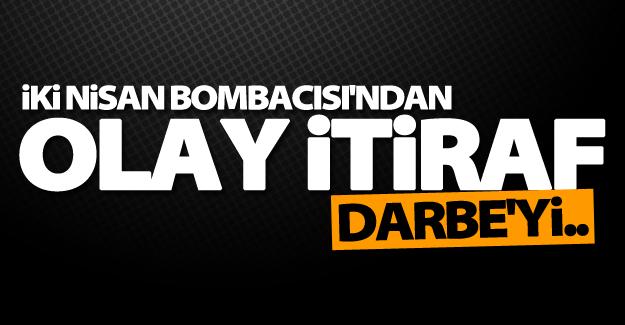 PKK mensubu'ndan olay 15 Temmuz itirafı