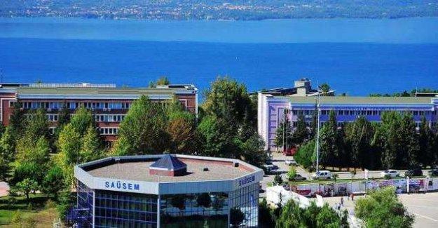 Sakarya Üniversitesi'nden ihraç edilen personelin tam listesi