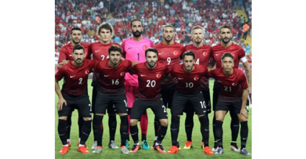 Türkiye Hırvatistan 2018 Dünya Kupası eleme maçı ne zaman hangi kanalda?