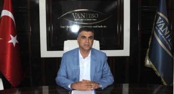 Yatırım teşvik paketi, Van ve Hakkari'de olumlu karşılandı