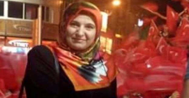 AK Partili siyasetçilerin öldürülmesine tepki