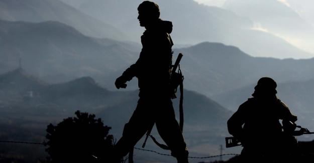 Askeri Üs Bölgesine saldırı: Şehit ve yaralılar var!