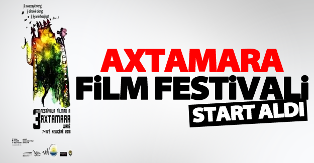 Axtamara Film Festivali başladı