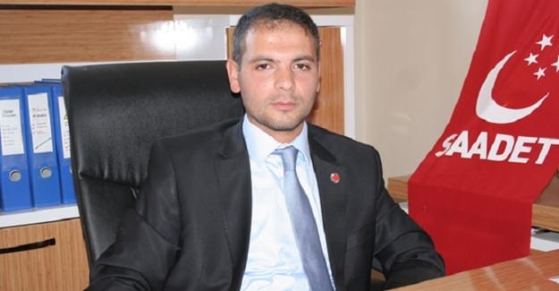 Başkan İlhan'dan Hicri yıl mesajı