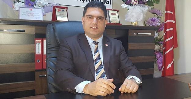 CHP Van İl Başkanı Kurukcu: Muhtarlık demokrasinin ilk durağıdır