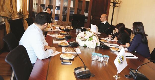 Gürpınar Belediyesi çalıştay talebinde bulundu