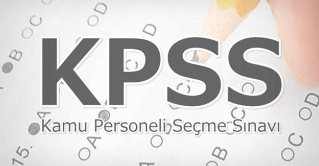 KPSS kalkacak mı? Memur alımlarında yeni dönem kısıtlama geldi