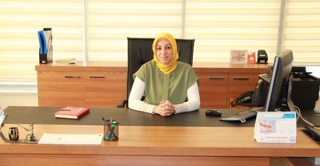 Van'da 'çalışma hayatında kadın erkek fırsat eşitliği' eğitimi