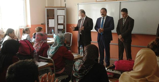 Van'da 'Tuşba Belediyesi ile Aydınlık Yarınlar' projesi