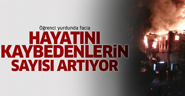 Adana'da facia! 12 öğrenci hayatını kaybetti