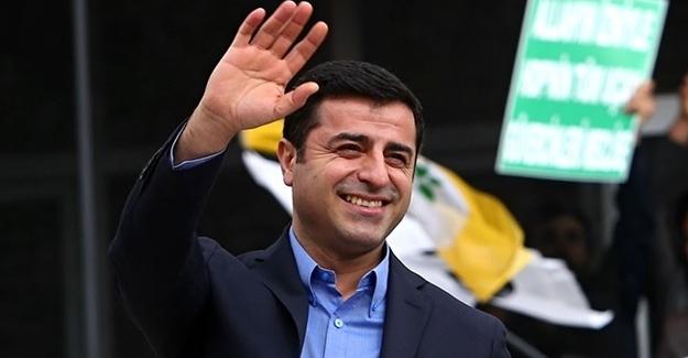 Avukatı Demirtaş'ın el yazısıyla ilettiği mesaj