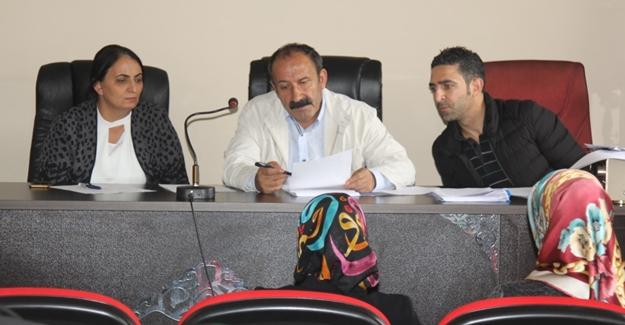 Başkale Belediyesi'nden Ekim ayı meclis kararları