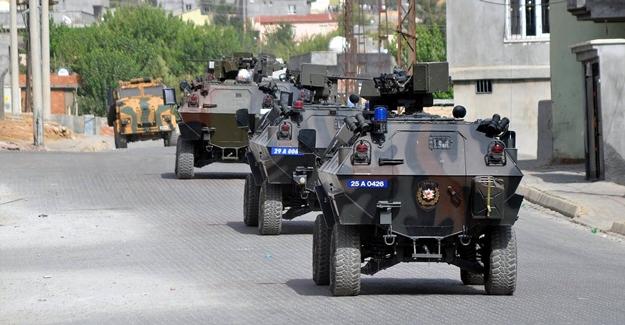 Diyarbakır'da sokağa çıkma yasakları