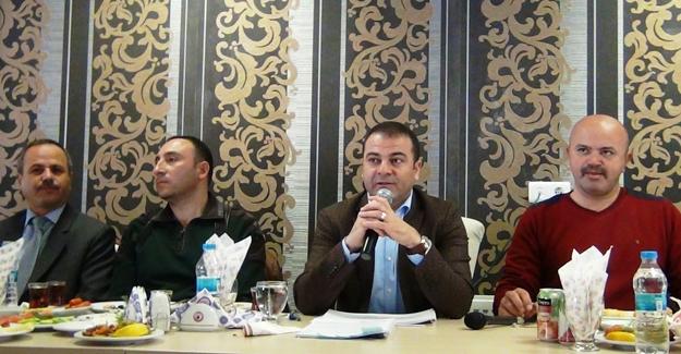 Erciş Belediyesinden hizmet atağı