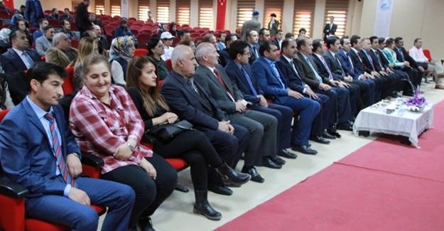 Erciş'te 502 kişi organ bağışında bulundu