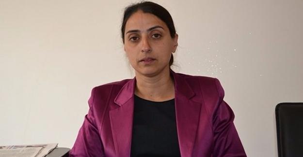 HDP'li bir vekile daha hapis istemi!