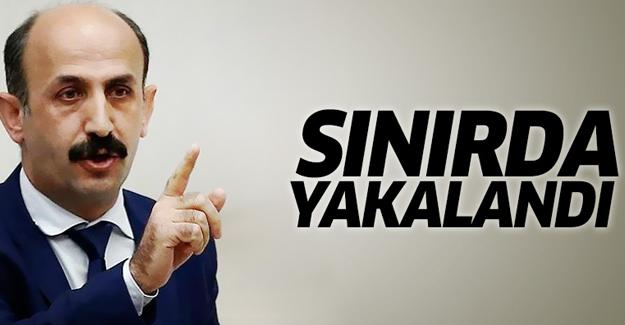 HDP'li Nihat Akdoğan gözaltına alındı