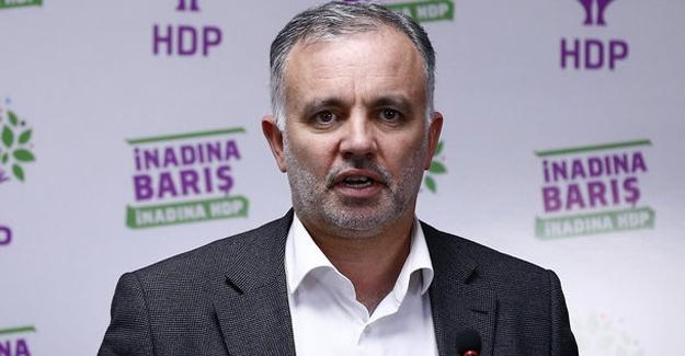 HDP'li vekiller istifa edecek mi?