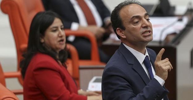 HDP'lilerin vekilliklerini düşecek mi?