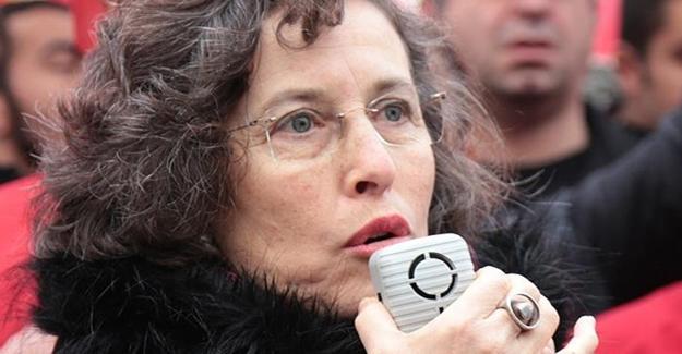HDP Milletvekili Kerestecioğlu için hapis istemi