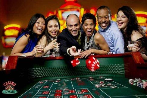 Online Casino Secerken Dikkat Etmeniz Gerekenler