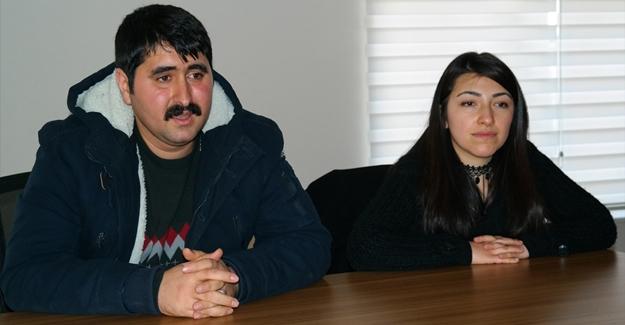 """Erciş'te """"İyilik Ajandası Projesi"""""""