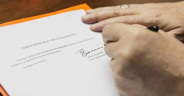 Anayasa Teklifi'nde 2. tur! İşte bundan sonraki süreç