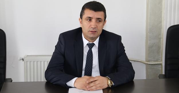Çaldıran Belediyesi Ocak ayı meclis toplantısı başladı