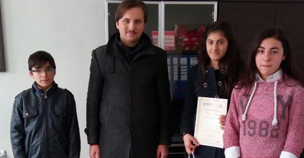 Van AGD'den Siyer-i Nebi ödülleri sahiplerine dağıtıldı