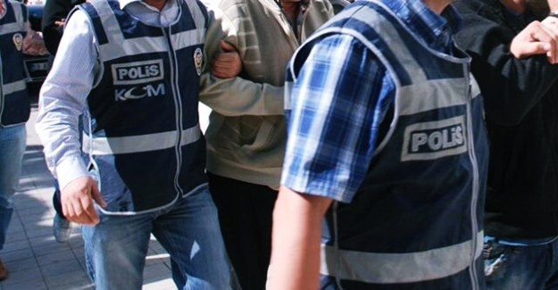 DAEŞ'e karşı büyük operasyon! 690 kişi gözaltına alındı