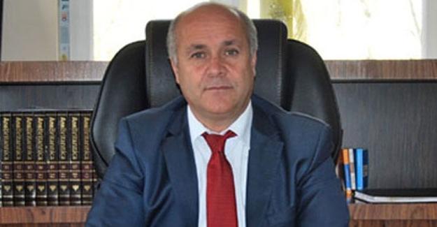 DBP'li belediye başkanı görevden uzaklaştırıldı