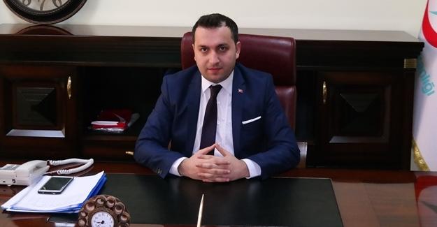 Erciş'te sağlık hizmetleri
