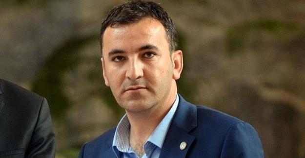 HDP Şırnak Milletvekili Encü gözaltına alındı