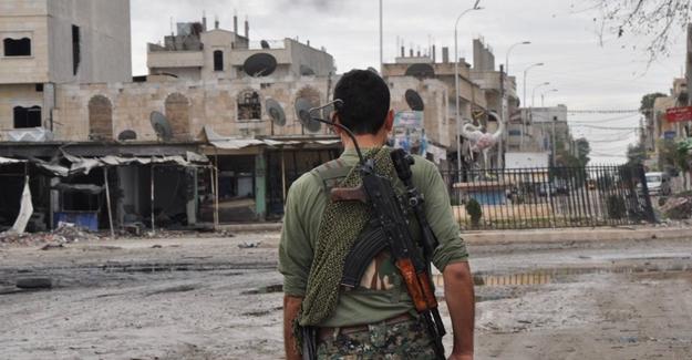 Rusya'dan flaş PKK ile YPG açıklaması