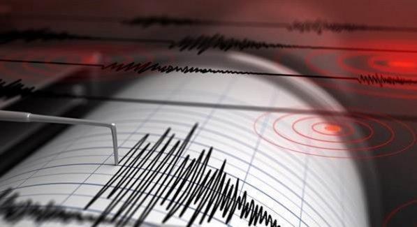 Son depremler (Boğaziçi Üniversitesi Kandilli Rasathanesi)