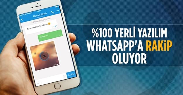 Türk Telekom Wirofon Whatsapp'a rakip oldu!