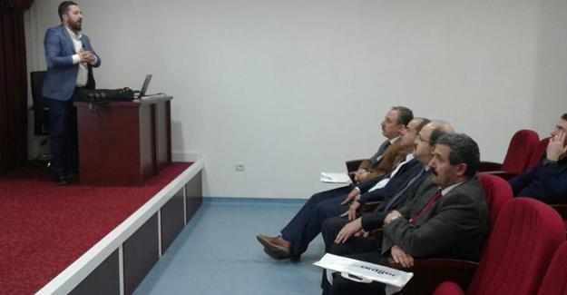 Türkiye'de arıtma tesislerindeki ölüm vakaları artık olmayacak