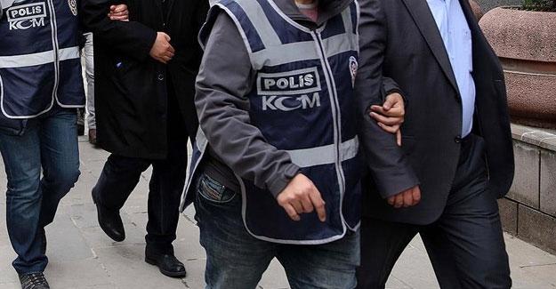20 ilde dev operasyon! 265 gözaltı kararı