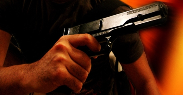 Ak Partili başkana silahlı saldırı!