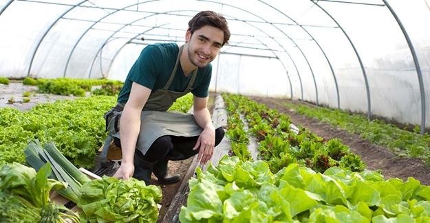 Genç çiftçilere hibe desteği başlıyor