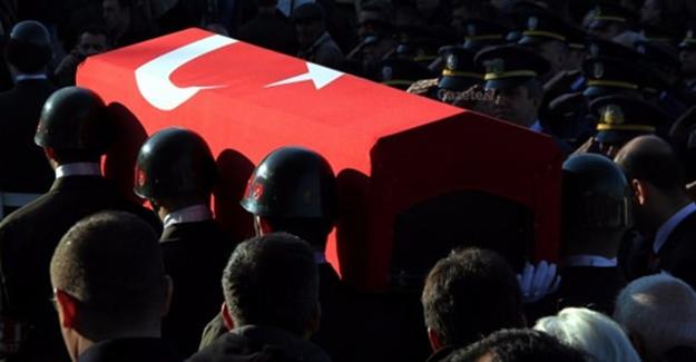 Hakkari'den çatışma: 1 asker şehit oldu