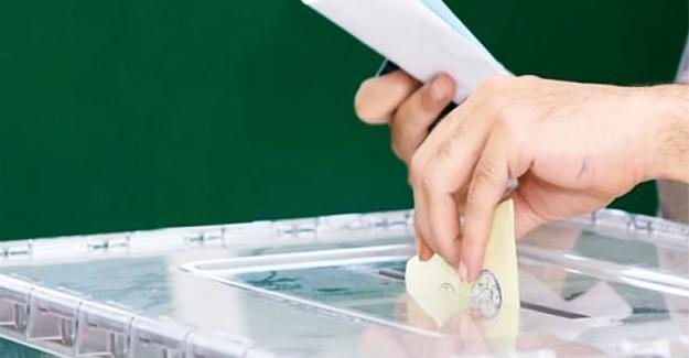 SONAR'ın son referandum anketi açıklandı