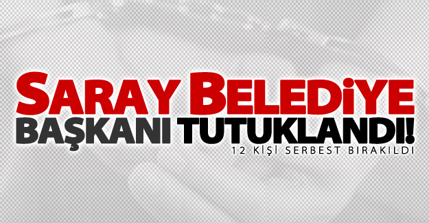 Van'da Belediye Eş Başkanı tutuklandı