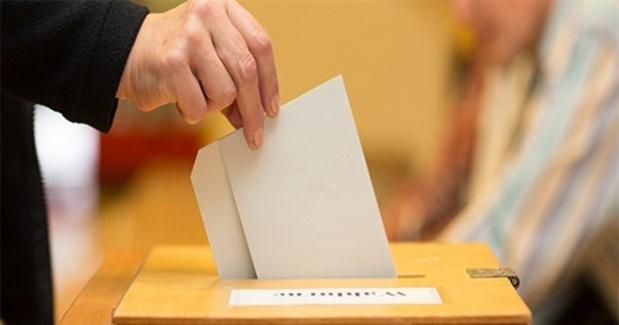 32 ilde oy kullanma işlemi tamamlandı