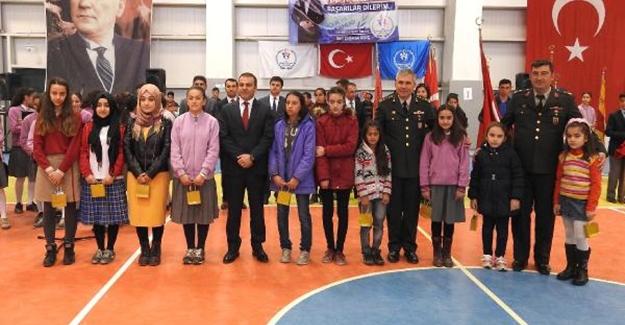 Erciş'in kurtuluşunun 99'ncu yıl dönümü kutlandı