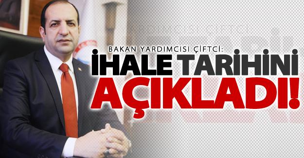 Erciş'te kentsel dönüşüm ihalesi'nin tarihi belli oldu!